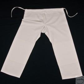 Le pantalon à cordon coulissant