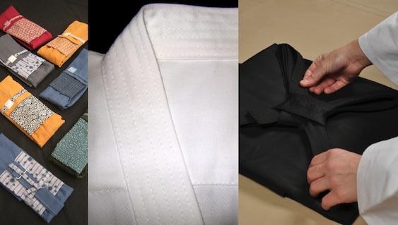 housses kimono et hakama